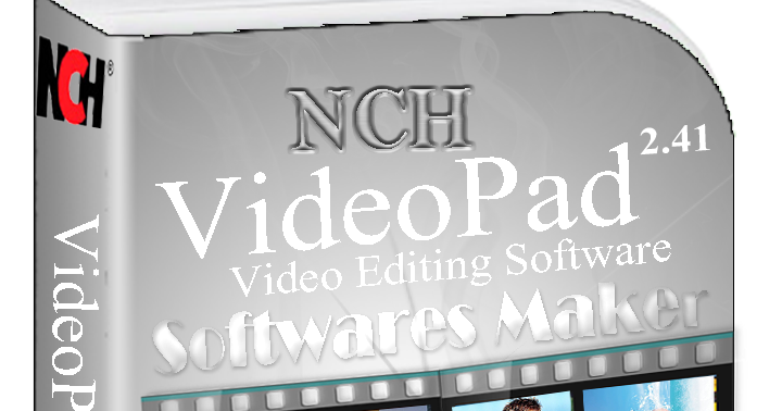 TECH-SERIES AND ALL ABOUT IT REVOLUTION: VideoPad Video ...