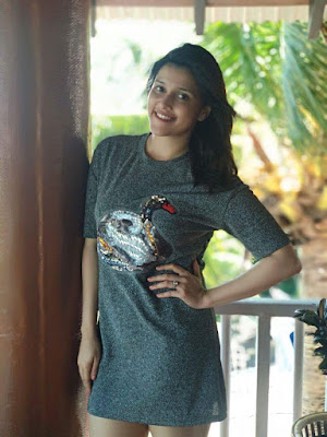 Tollywood Actress Mannara Chopra