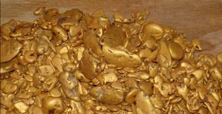 Як і де знайти золото в Україні