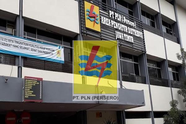 Lowongan Kerja BUMN PT PLN (Persero) - Surabaya