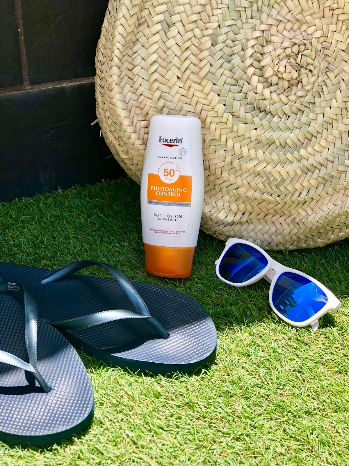 Fitness And Chicness-Eucerin Sun Protection-1