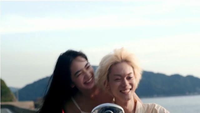 Sinopsis Film Jepang Romantis Terbaru : Drowning Love (2016)