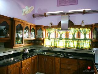 Kerala House Design Kerala Kitchen Design Cabinets Modular Kitchens In Kerala India