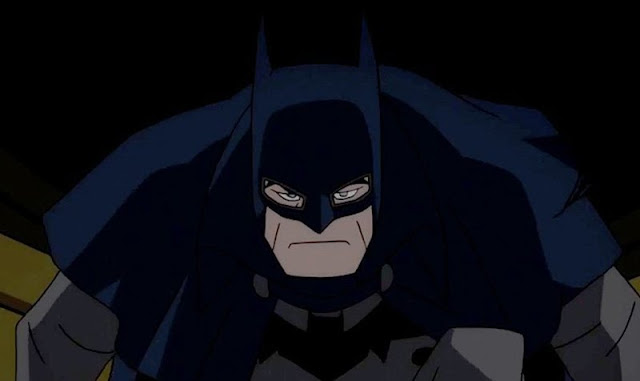 IGN Batman: Gotham by Gaslight