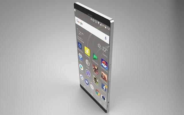 Sony Xperia Zs Pro | 6GB Ram | 2018
