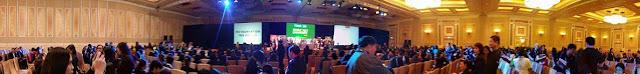 International Marketing Group (IMG) Macau Summit Convention
