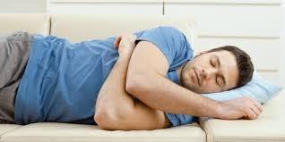 Kamu kurang tidur? ikuti tips ini 5 Cara tidur dengan cepat