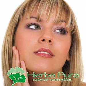 Crema facial Pura hierba: Crema facial hidratante Hierba Pura