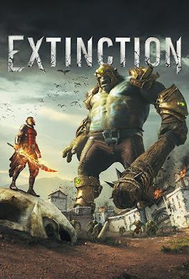 Extinction 2018 480p 300MB Movie Download