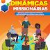 E-book grátis: Dinâmicas e quebra-gelos missionários para grupos pequenos; baixe