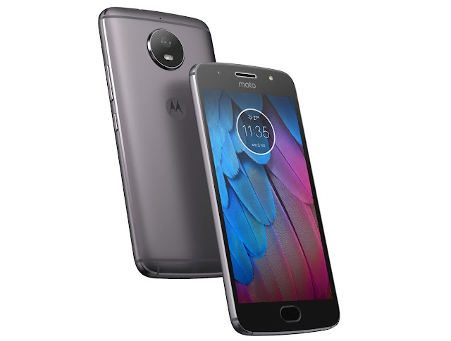 Moto G5s Plus - Image