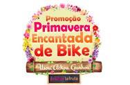 Promoção Davene Primavera Encantada de Bike 2016 2017
