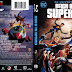 Reign of the Supermen Bluray Cover