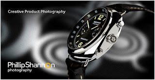 Creative Watch Photographer Leeds Yorkshire UK