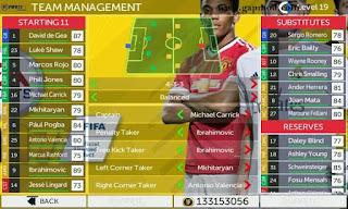 FTS Mod FIFA 17 Mod by AnWaR Apk + Data