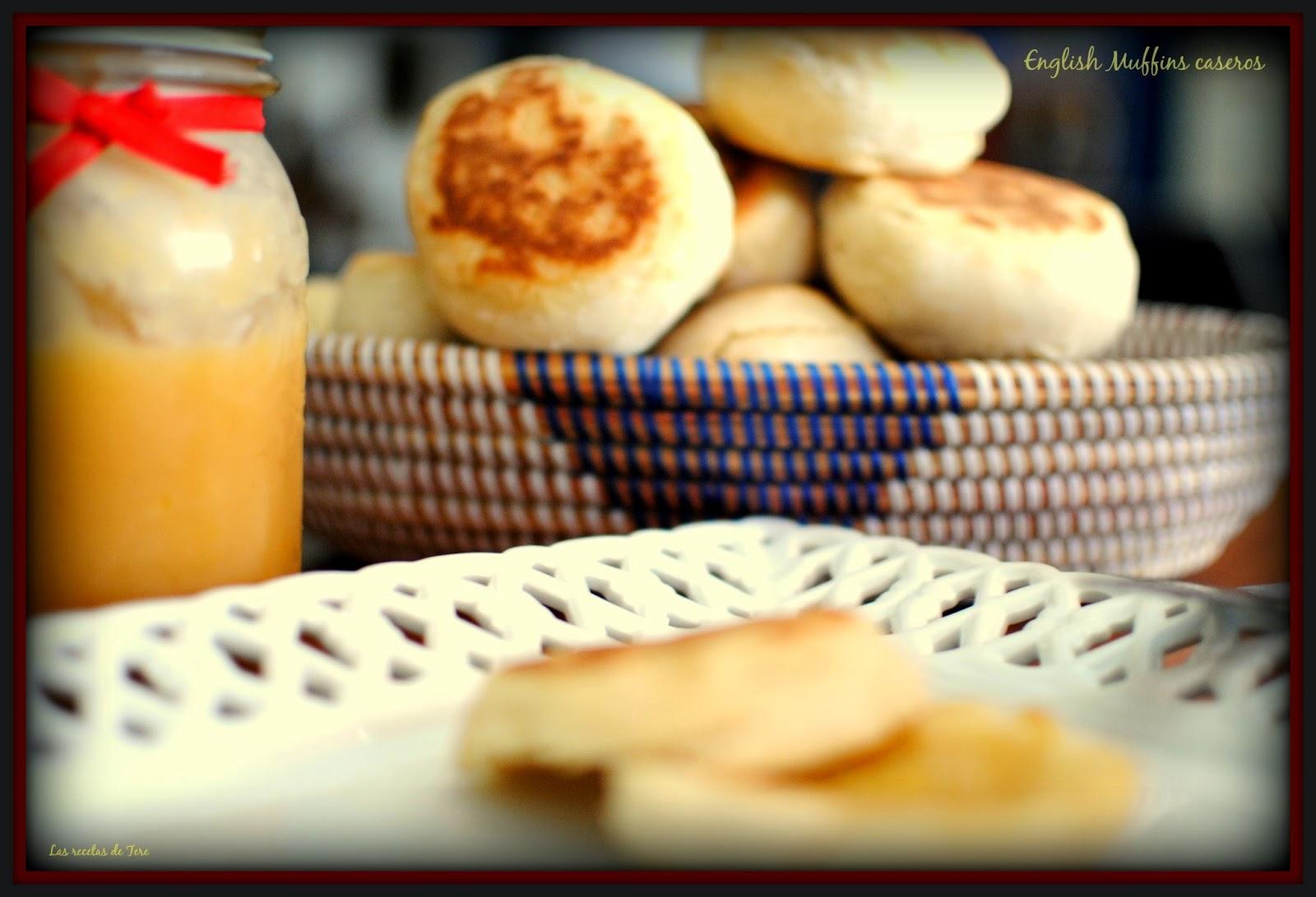 deliciosos english muffins caseros 04