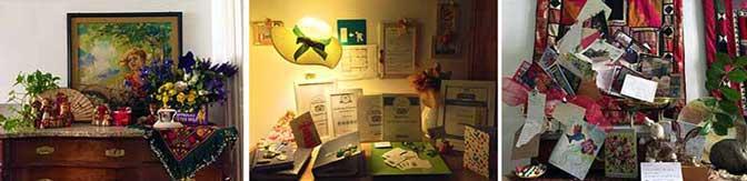 7 certificati di eccellenza da Tripadvisor e riconoscimenti dagli ospiti