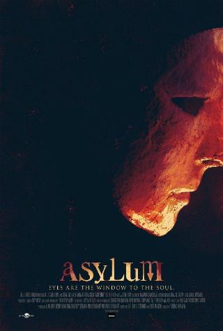 Asylum [2014] [DVDR] [NTSC] [Subtitulado]
