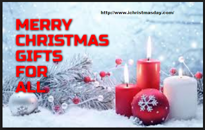 Merry Christmas Gifts