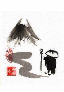 Suy ngẫm chuyện đời - Tiền bạc và Hạnh phúc Zen_pilgrim_blank_card