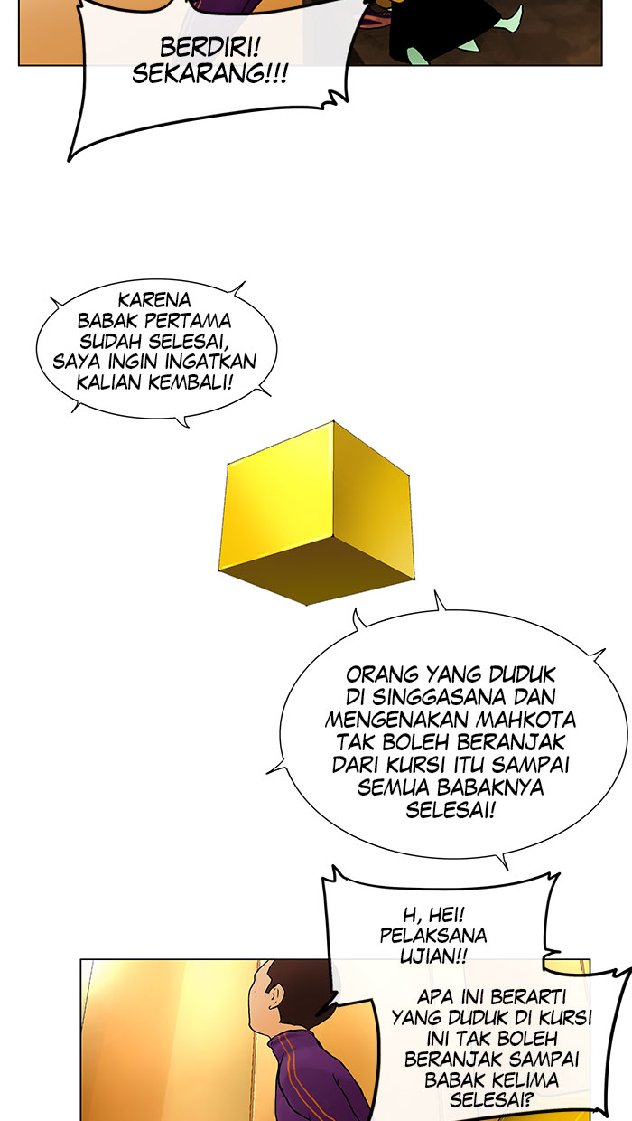 Tower of God Bahasa indonesia Chapter 16