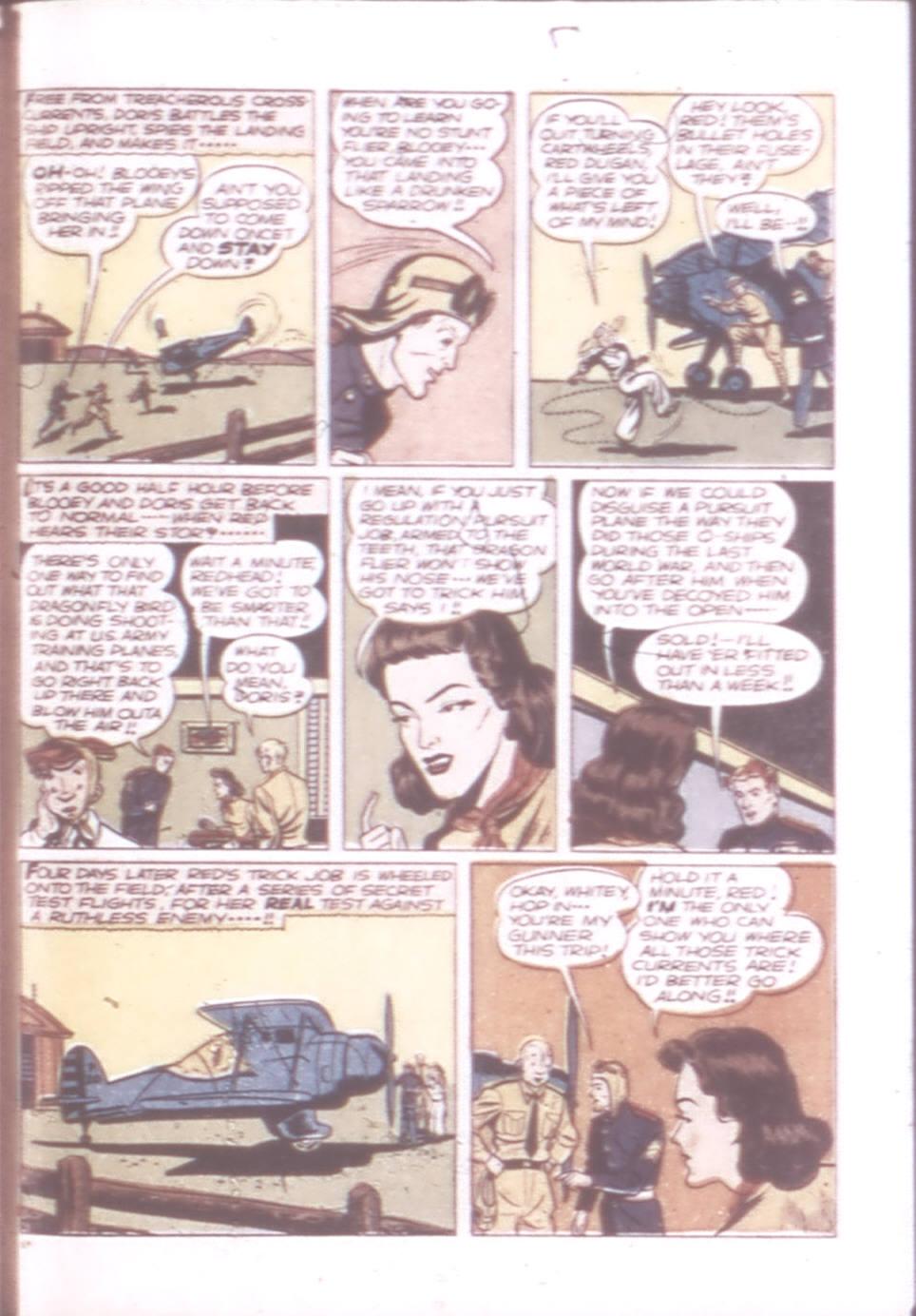 Read online All-American Comics (1939) comic -  Issue #25 - 61