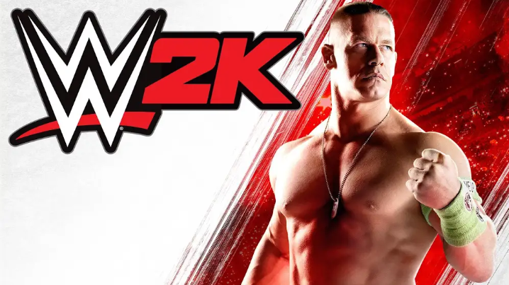 WWE2K Android Download Apk+OBB Free