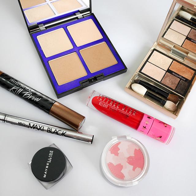 Hiddie T Makeup Casual Red Lip Makeup Tutorial
