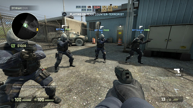 Counter-Strike: Global Offensive screenshot 2