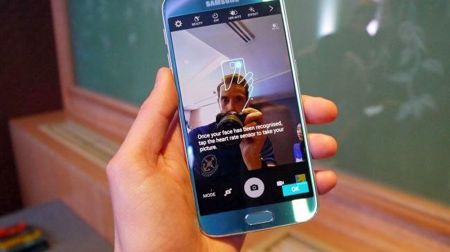 Harga dan Spesifikasi Samsung Galaxy S6