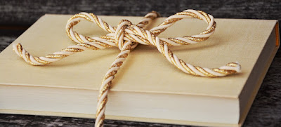 Books make thoughtful and cherished gifts