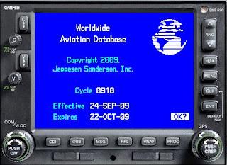 Flight Simulator and Virtual Aviation Blog: Update Reality XP GNS430
