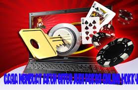 Situs Judi Poker Online Hokky