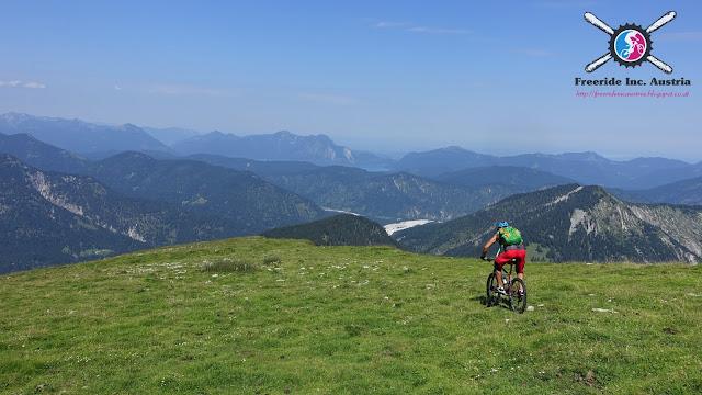 Biketouren Bayern