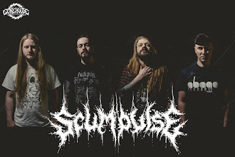 'SCUMPULSE' Joins Gore House Productions for debut full-length album 2018