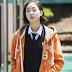 Kim Go Eun Tampil dengan Rambut Baru untuk Film Canola