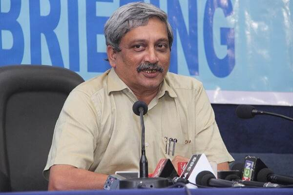 BJP will win 26 out of 40 seats in Goa: Parrikar