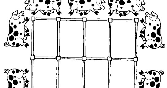 Brain Puzzlers: Nine Pigs