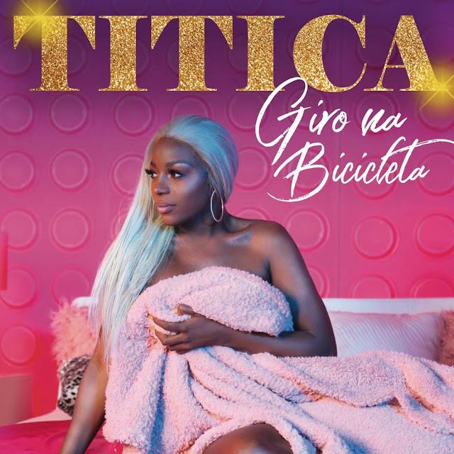Titica - Giro Na Bicicleta (feat. Laton Cordeiro)