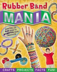 Rubber Band Mania cover