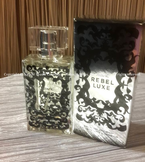 REBEL LUXE - mark., PERSONAL PRODUCT REVIEW AND PHOTOS by NATALIE BEAUTE