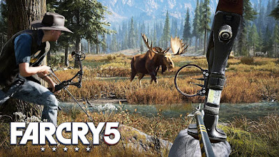 Far Cry 5 MOD APK + OBB For Android Mobile