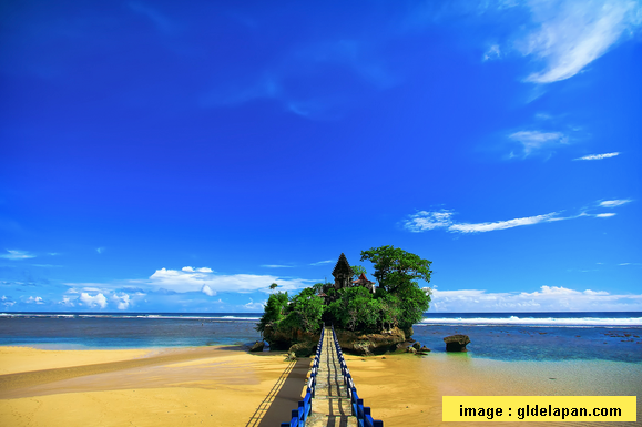 Visit Balekambang Beach In Malang, East Java - Blog Mas Hendra