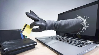 Schwindler in Internet, Fraud