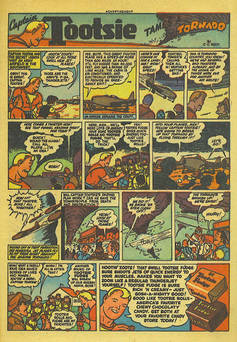 Read online World's Finest Comics comic -  Issue #34 - 61