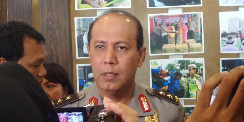 SBY Minta Dugaan Penyadapan Diusut, Ini Jawaban Telak Polri