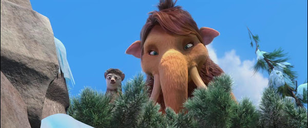 Screen Shot Of Hollywood Movie Ice Age 4 (2012) In Hindi English Full Movie Free Download And Watch Online at worldfree4u.com