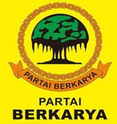 7. Partai Berkarya