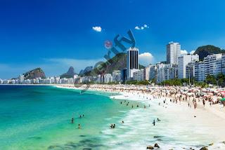 Rio de Janeiro'yu ziyaret etmenin 10 nedeni