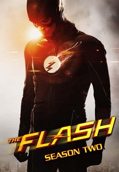 The Flash Season 2 (2015) EP.1-23 End {ซับไทย/พากย์ไทย}